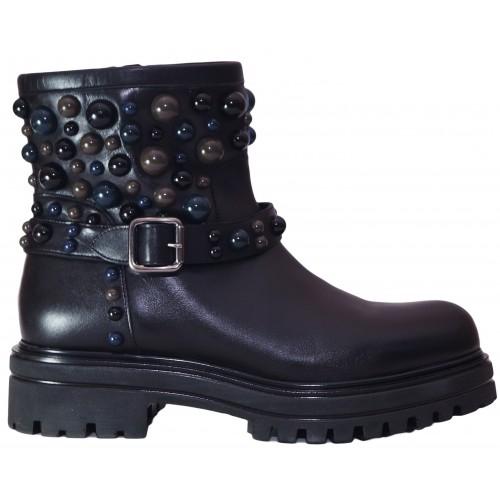 Ботинки Albano 8036