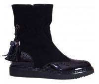 ботинки Loretta Pettinari 5255-109-VCN